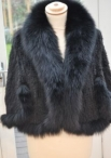 WIN a Luxurious Fur Jacket from Honey Lulu London worth £399!  - www.sheerluxe.com