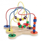 WIN a Toys & Interior Wooden Maze Toy - www.direct2mum.co.uk
