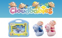 Win Cloudbabies Toys With Whats On TV - comps.whatsontv.co.uk