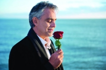 Win A Meet And Greet With Andrea Bocelli - www.femalefirst.co.uk