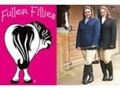 Win a Fuller Fillies voucher worth £350  - www.greatcompetitions.co.uk