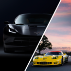 Enter for your chance to win a 2014 Corvette Stingray and trip to the 24 Hours of Le Mans in France! - www.racetowincorvette.com