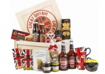 Win a great British Hamper of Goodies!  - www.offerx.co.uk
