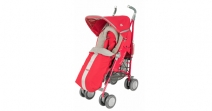 Win 1 of 2 Maclaren Techno XT buggies with matching footmuffs - www.madeformums.com