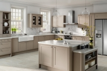 Win a FREE bespoke kitchen worth up to £2000 - www.alisonathome.com