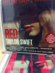 Gana el Cd/Dvd Red de Taylor Swift - www.los40.com.co