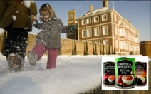 Win Unlimited National Trust Visits For A Month Plus Tasty Soups! - comps.womanmagazine.co.uk
