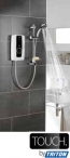 Win a Touch by Triton shower plus an iPad mini - www.realhomesmagazine.co.uk