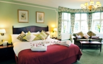 Win A Relaxing Spa Break For Two At Selsdon Park Hotel & Golf Club - comps.womansweekly.co.uk