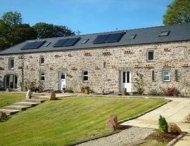 Competition - Win a 2 night break for up to 4 people in The Barn at Asheston Eco Barns! - www.mygreendirectory.info