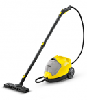 Win a Karcher premium steam cleaner worth over £349 - www.self-build.co.uk