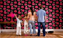 Win 10 rolls of Superfresco Easy wallpaper  - www.yourhomemagazine.co.uk