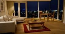 Win! A night's stay in a luxury London apartment - olemagazine.co.uk