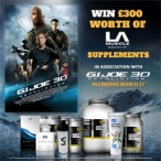 Win muscle supplements - www.premiereclub.co.uk