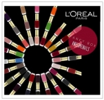 GANA un increíble Pack de 6 esmaltes Color Rich de LOréal Paris. - www.fancybox.com.ar