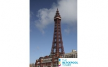 Win a Trip to Exciting New Heights with the Blackpool Tower - comps.whatsontv.co.uk