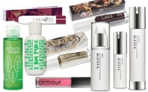 Win A Beauty Set Worth £240 Courtesy Of Sparklingorstill.com - comps.marieclaire.co.uk