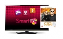 Win an LED Smart TV and a copy of CSI: Miami  Season 10 on DVD - comps.whatsontv.co.uk
