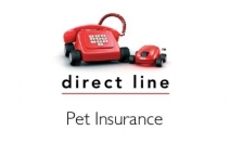 Win £100 of John Lewis vouchers with Direct Line Pet Insurance - comps.whatsontv.co.uk