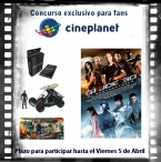 Concurso exclusivo Cineplanet Chile - www.cineplanet.cl