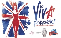 Win A Fabulous Weekend Trip To London To See New Musical VIVA FOREVER! - comps.marieclaire.co.uk