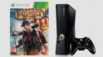 Win an Xbox 360 console with Bioshock Infinite - www.t3.com