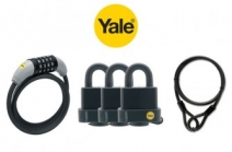 Win! An outdoor security kit from Yale - www.goodtoknow.co.uk