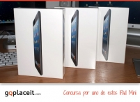 Concurso Go Place it - Gana iPad Mini - Goplaceit Colombia