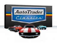 Big Project Giveaway Were giving away $15000 - www.autotraderclassics.com