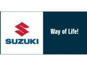 Massive Suzuki Prize Bundle!  - www.greatcompetitions.co.uk