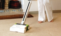 Win a cordless vacuum cleaner  - www.yourhomemagazine.co.uk
