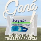 Promo Asepxia Argentina - www.asepxia.com.ar