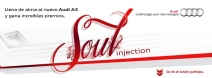 A3 soul injection - www.audi.com.mx