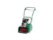 WIN A CLASSIC 14in-CUT PETROL LAWN MOWER - www.greatcompetitions.co.uk
