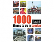 Win a copy of 1000 Things to Do in London - www.wanderlust.co.uk