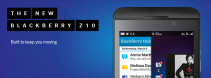 Concurso BlackBerry10CO - co.blackberry.com