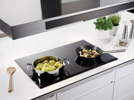 Win an Electrolux hob and a three-piece pan set worth over £1000 - www.alisonathome.com