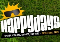 Win two VIP tickets to Happy Days Festival 2013 - www.ivillage.co.uk