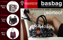 ¡Coaching Universitario sortea tres bolsas BASBAG! - www.diagnostik-coaching.com