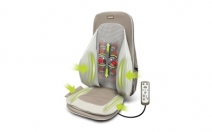 Win an HoMedics Massage Chair Cushion worth £249.99 - comps.chatmagazine.co.uk