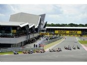 Win tickets to the 2013 British MotoGP  - www.greatcompetitions.co.uk