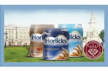 Win! A Royal weekend for 4 in London with Horlicks - www.goodtoknow.co.uk