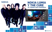 Nokia Colombia The Cure - www.nokia.com.co