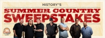 Count the Cars Sweepstakes - www.history.com/shows/counting-cars