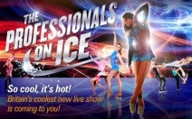 Win Tickets To See Professionals On Ice - comps.womansweekly.co.uk